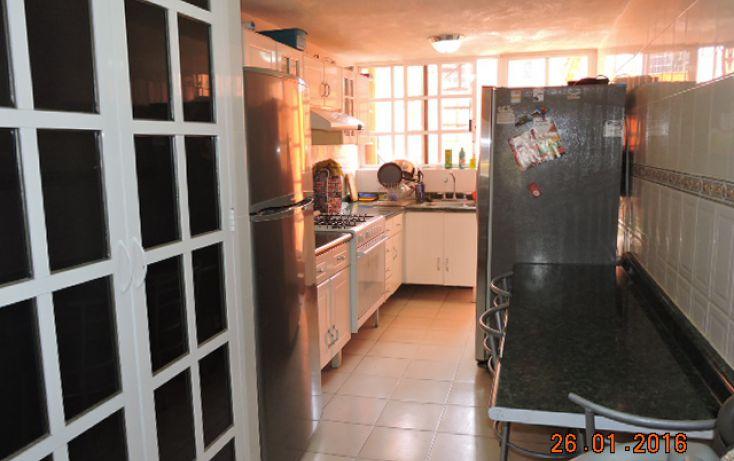 Foto de casa en venta en, rinconada coapa 1a sección, tlalpan, df, 1705454 no 08