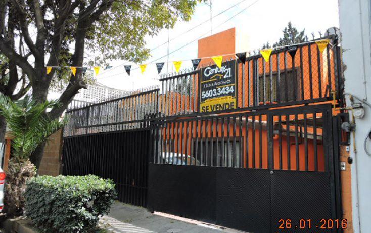 Foto de casa en venta en, rinconada coapa 1a sección, tlalpan, df, 1705454 no 17