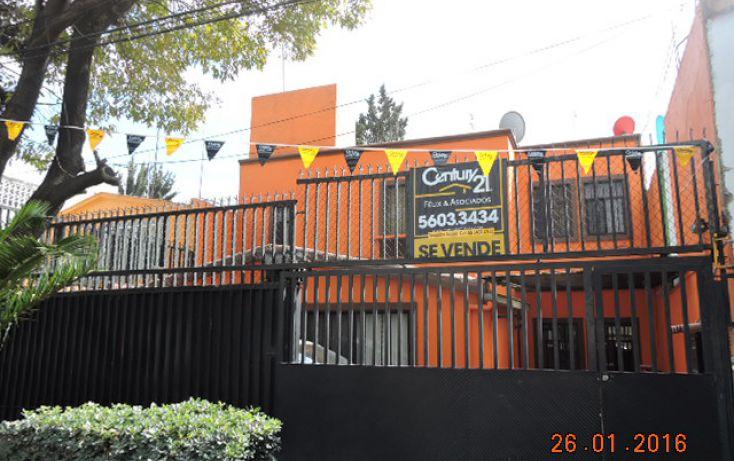 Foto de casa en venta en, rinconada coapa 1a sección, tlalpan, df, 1705454 no 19