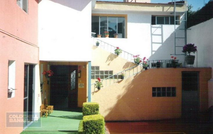 Foto de terreno habitacional en venta en, rinconada coapa 1a sección, tlalpan, df, 1850840 no 02