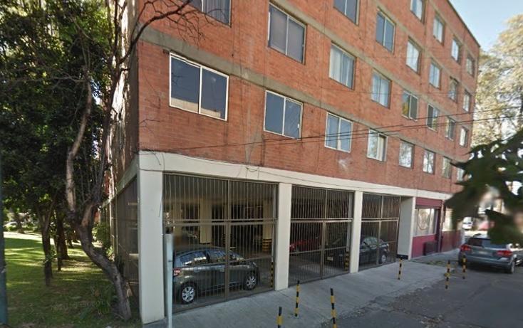 Foto de departamento en venta en  , rinconada coapa 1a sección, tlalpan, distrito federal, 1438905 No. 02