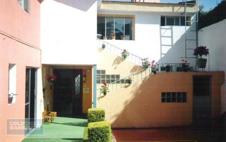 Foto de casa en venta en  , rinconada coapa 1a sección, tlalpan, distrito federal, 1850666 No. 02