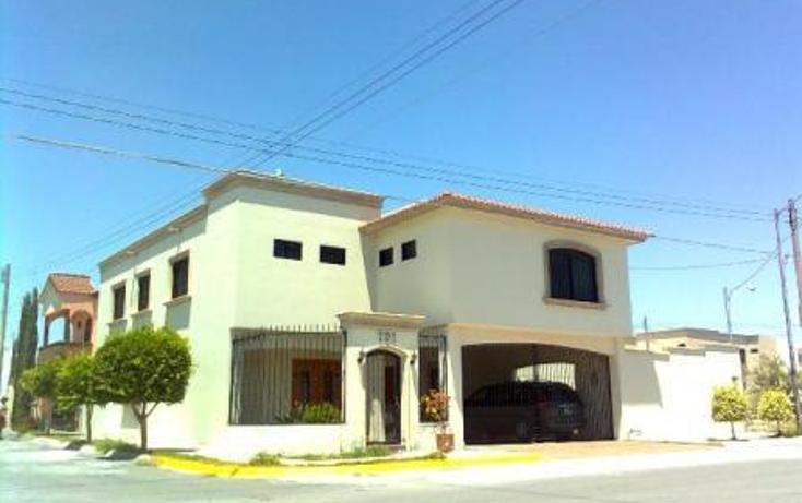 Foto de casa en renta en  , rinconada colonial 1 camp., apodaca, nuevo león, 1131701 No. 02