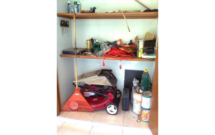 Foto de casa en renta en  , rinconada colonial 1 camp., apodaca, nuevo león, 1131701 No. 22