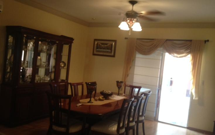 Foto de casa en venta en  , rinconada colonial 1 camp., apodaca, nuevo león, 1254203 No. 05