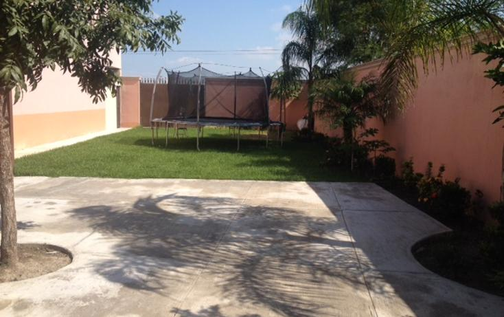 Foto de casa en venta en  , rinconada colonial 1 camp., apodaca, nuevo león, 1254203 No. 08