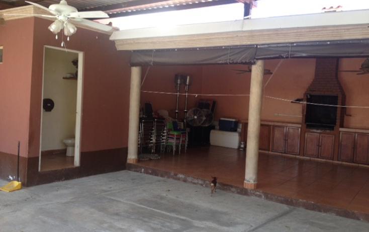 Foto de casa en venta en  , rinconada colonial 1 camp., apodaca, nuevo león, 1254203 No. 12