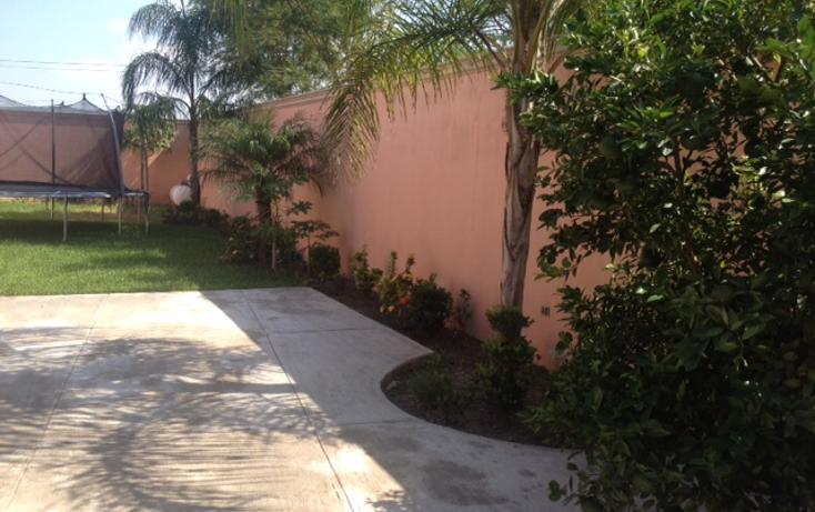 Foto de casa en venta en  , rinconada colonial 1 camp., apodaca, nuevo león, 1254203 No. 13