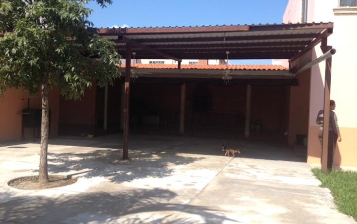 Foto de casa en venta en  , rinconada colonial 1 camp., apodaca, nuevo león, 1254203 No. 20