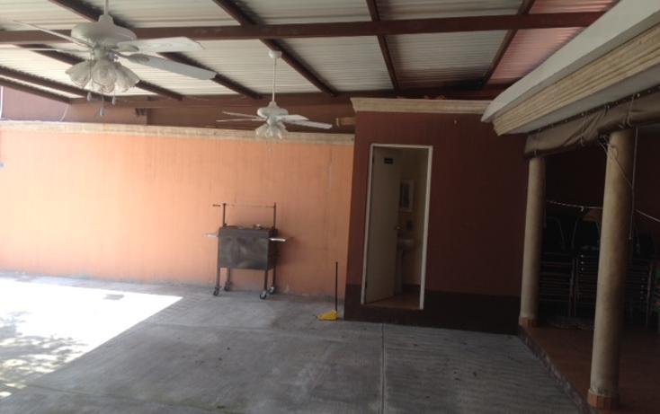 Foto de casa en venta en  , rinconada colonial 1 camp., apodaca, nuevo león, 1254203 No. 25