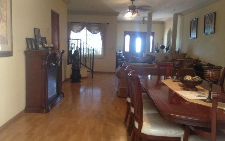 Foto de casa en venta en  , rinconada colonial 1 camp., apodaca, nuevo león, 1254203 No. 30