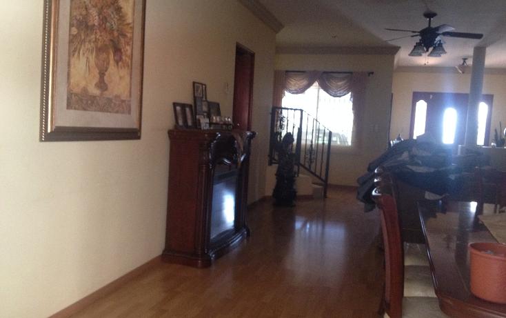 Foto de casa en venta en  , rinconada colonial 1 camp., apodaca, nuevo león, 1254203 No. 32