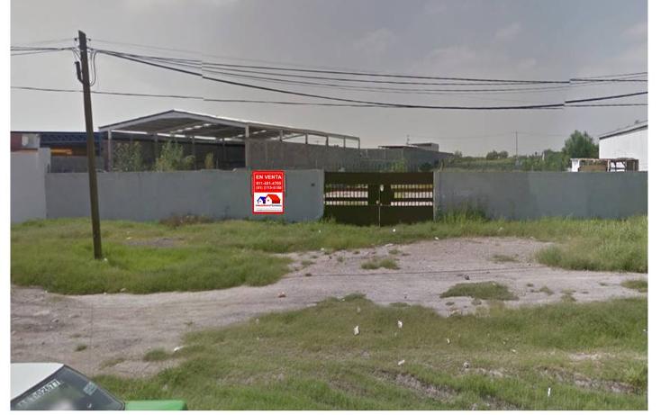 Foto de terreno comercial en renta en  , rinconada colonial 1 camp., apodaca, nuevo le?n, 1274431 No. 02
