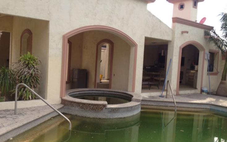 Foto de casa en venta en  , rinconada colonial 1 camp., apodaca, nuevo le?n, 1276559 No. 09