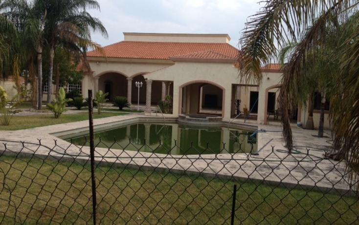 Foto de casa en venta en  , rinconada colonial 1 camp., apodaca, nuevo le?n, 1276559 No. 13