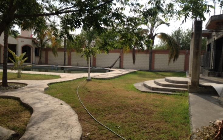 Foto de casa en venta en  , rinconada colonial 1 camp., apodaca, nuevo le?n, 1276559 No. 19