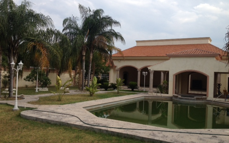 Foto de casa en venta en  , rinconada colonial 1 camp., apodaca, nuevo le?n, 1276559 No. 21