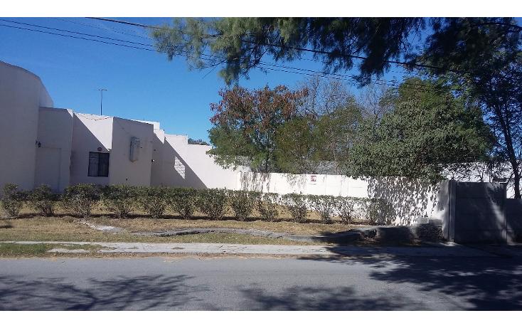 Foto de terreno habitacional en venta en  , rinconada colonial 1 urb, apodaca, nuevo le?n, 1106853 No. 01