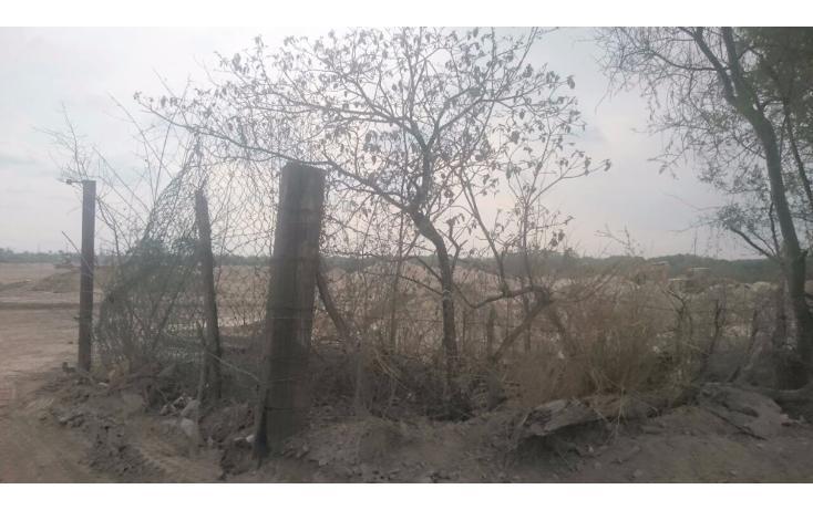 Foto de terreno comercial en venta en  , rinconada colonial 1 urb, apodaca, nuevo león, 1783164 No. 01