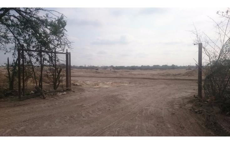Foto de terreno comercial en venta en  , rinconada colonial 1 urb, apodaca, nuevo león, 1783164 No. 03