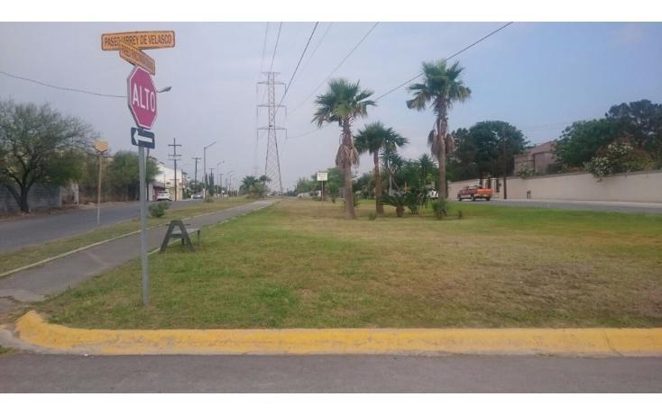 Foto de terreno comercial en venta en  , rinconada colonial 1 urb, apodaca, nuevo león, 1783164 No. 06