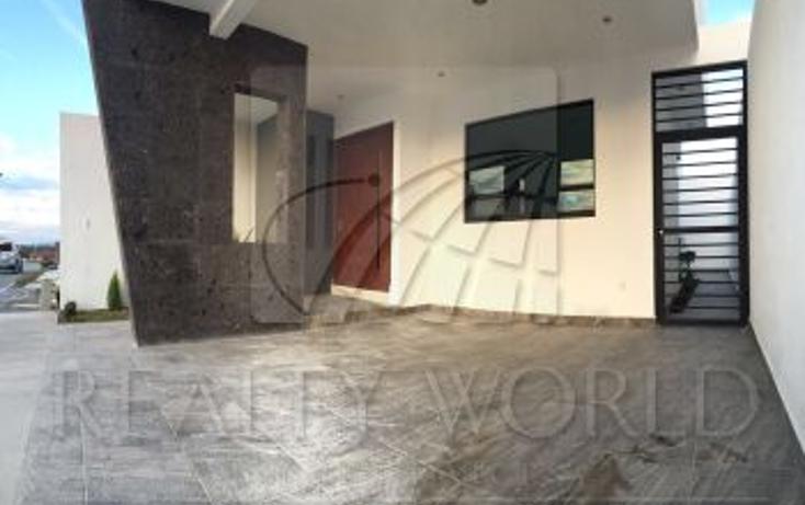 Foto de casa en venta en  , rinconada colonial 2 urb, apodaca, nuevo león, 1246535 No. 10