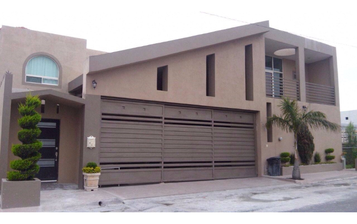 Foto de casa en venta en  , rinconada colonial 3 urb, apodaca, nuevo león, 1291971 No. 01