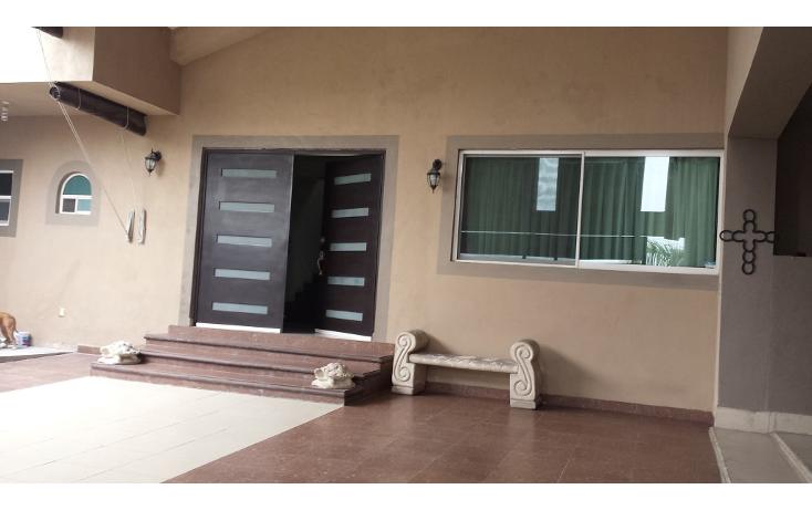 Foto de casa en venta en  , rinconada colonial 3 urb, apodaca, nuevo león, 1291971 No. 02