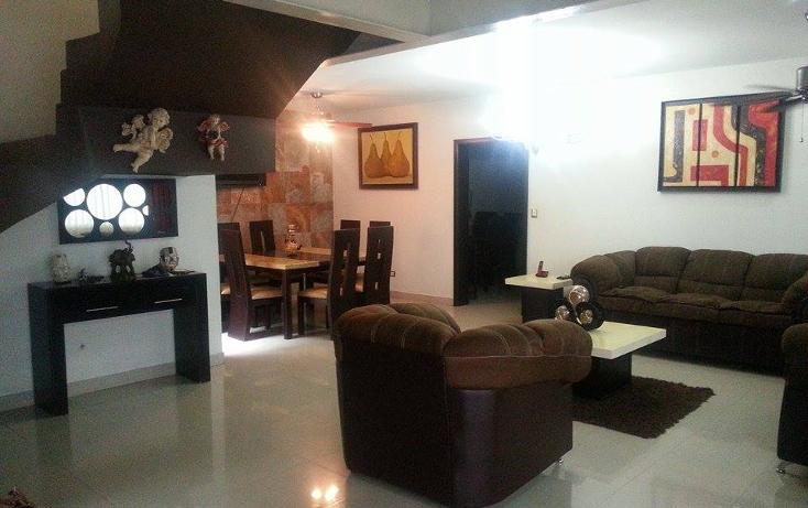 Foto de casa en venta en  , rinconada colonial 3 urb, apodaca, nuevo león, 1291971 No. 03