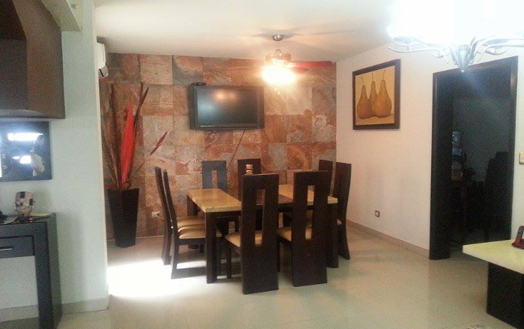 Foto de casa en venta en  , rinconada colonial 3 urb, apodaca, nuevo león, 1291971 No. 04