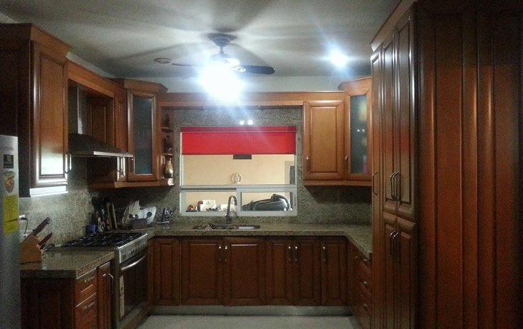 Foto de casa en venta en  , rinconada colonial 3 urb, apodaca, nuevo león, 1291971 No. 05