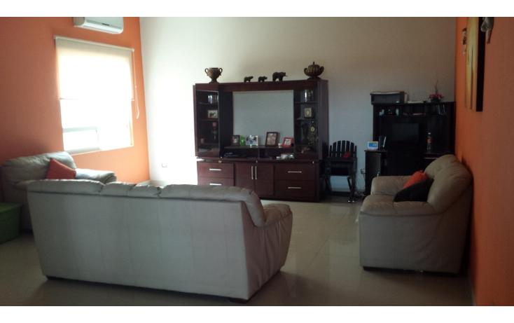 Foto de casa en venta en  , rinconada colonial 3 urb, apodaca, nuevo león, 1291971 No. 10