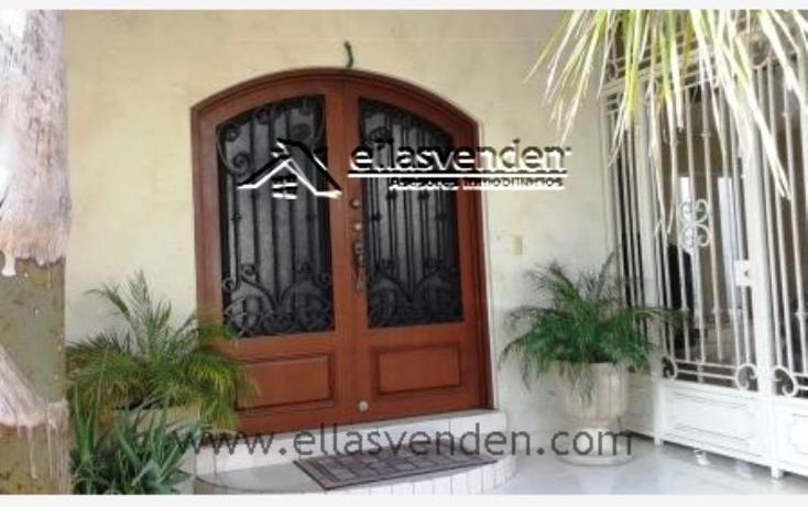 Foto de casa en venta en  ., rinconada colonial 9 urb, apodaca, nuevo león, 1611646 No. 01