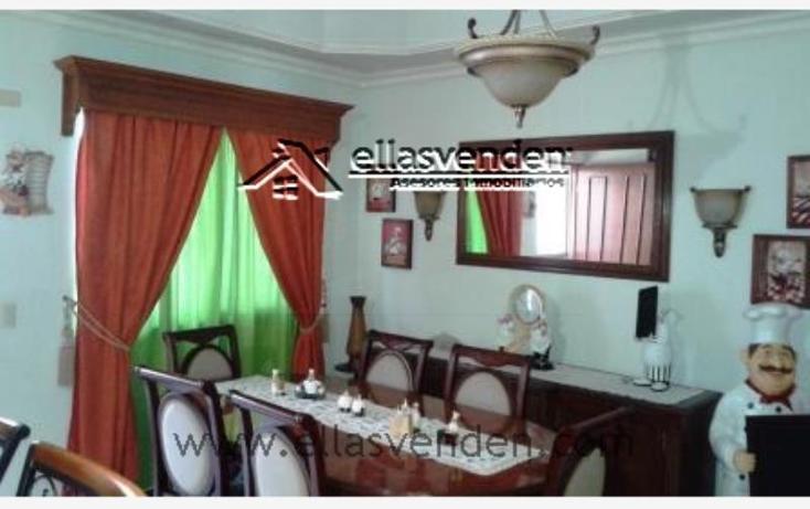 Foto de casa en venta en  ., rinconada colonial 9 urb, apodaca, nuevo león, 1611646 No. 03