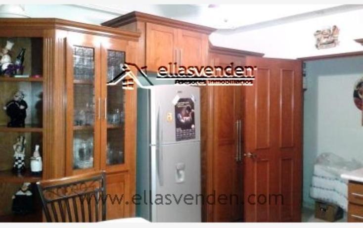 Foto de casa en venta en  ., rinconada colonial 9 urb, apodaca, nuevo león, 1611646 No. 04