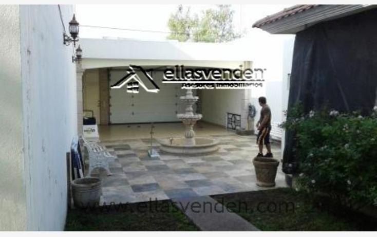 Foto de casa en venta en  ., rinconada colonial 9 urb, apodaca, nuevo león, 1611646 No. 06