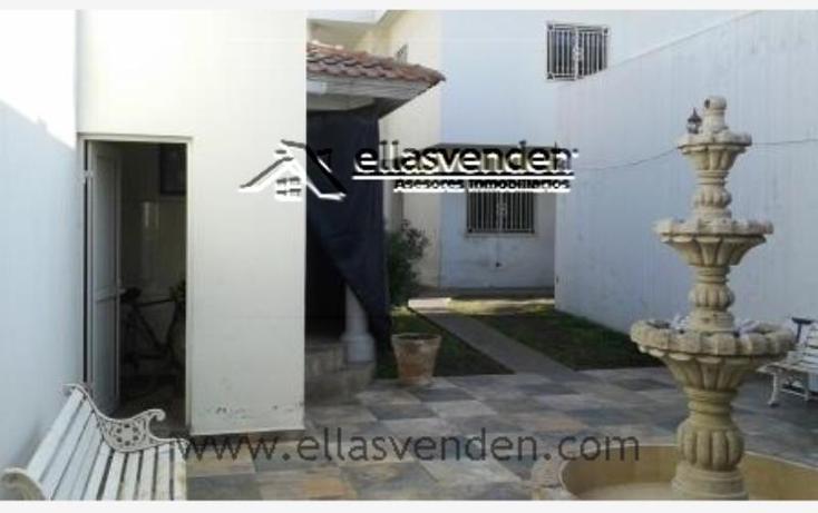 Foto de casa en venta en  ., rinconada colonial 9 urb, apodaca, nuevo león, 1611646 No. 07
