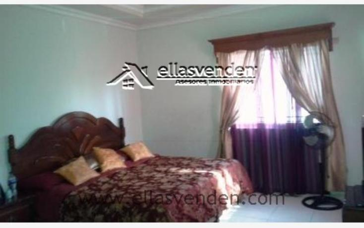 Foto de casa en venta en  ., rinconada colonial 9 urb, apodaca, nuevo león, 1611646 No. 08