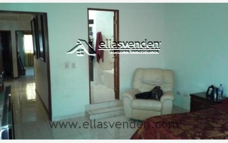Foto de casa en venta en  ., rinconada colonial 9 urb, apodaca, nuevo león, 1611646 No. 09