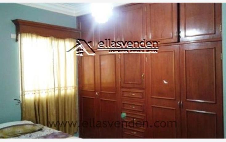 Foto de casa en venta en  ., rinconada colonial 9 urb, apodaca, nuevo león, 1611646 No. 13