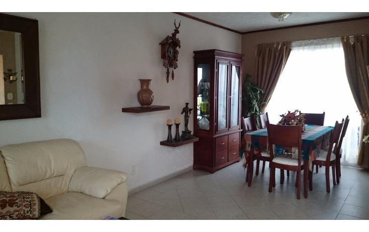Foto de casa en venta en  , rinconada cuautitlán, cuautitlán izcalli, méxico, 1777174 No. 03