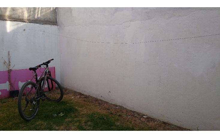 Foto de casa en venta en  , rinconada cuautitlán, cuautitlán izcalli, méxico, 1777174 No. 23