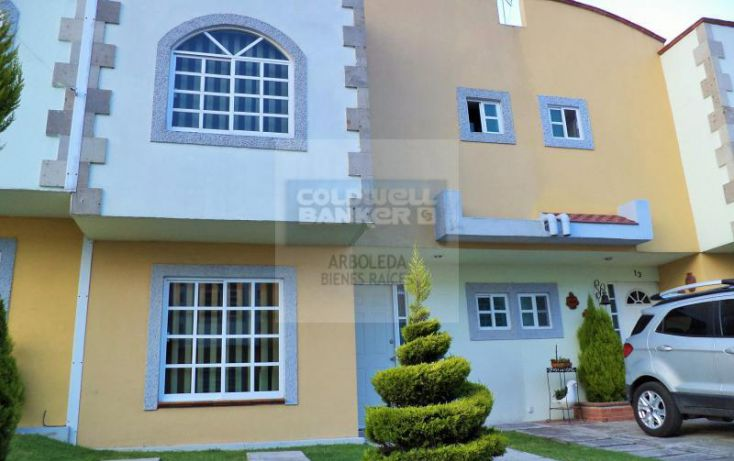 Foto de casa en venta en rinconada cuautitln, dr jimnez cant, rinconada cuautitlán, cuautitlán izcalli, estado de méxico, 1398839 no 02