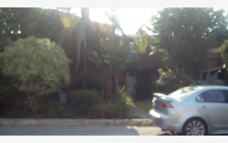Foto de casa en venta en  , rinconada de acolapan, tepoztl?n, morelos, 1635774 No. 01