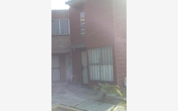 Foto de casa en venta en  , rinconada de acolapan, tepoztl?n, morelos, 1635774 No. 04