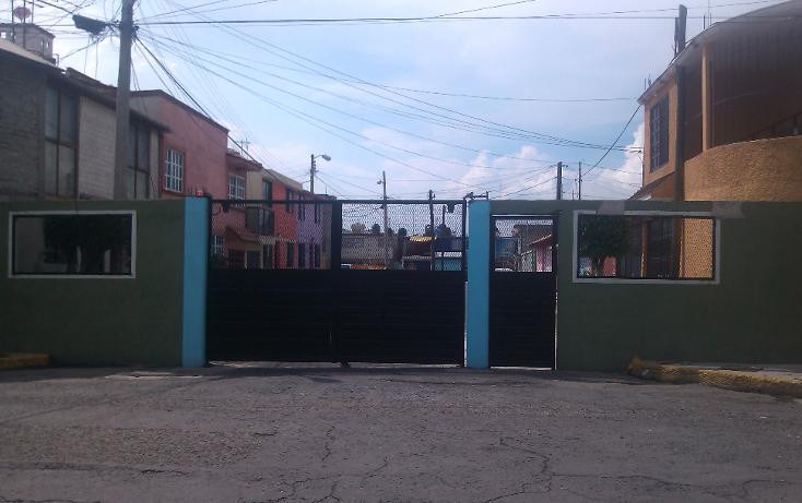 Foto de departamento en venta en  , rinconada de aragón, ecatepec de morelos, méxico, 1102297 No. 01