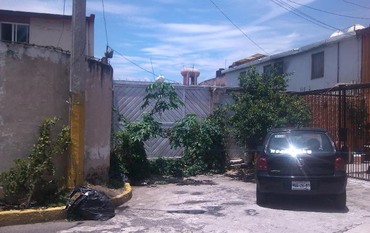 Foto de departamento en venta en  , rinconada de arag?n, ecatepec de morelos, m?xico, 1164819 No. 01
