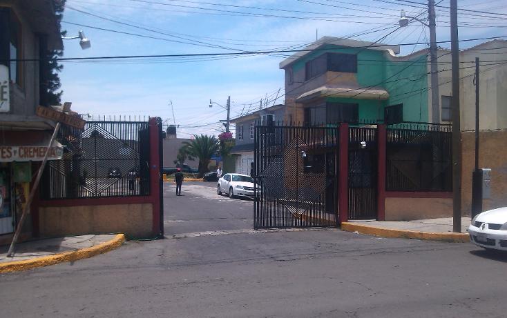 Foto de departamento en venta en  , rinconada de arag?n, ecatepec de morelos, m?xico, 1164819 No. 03
