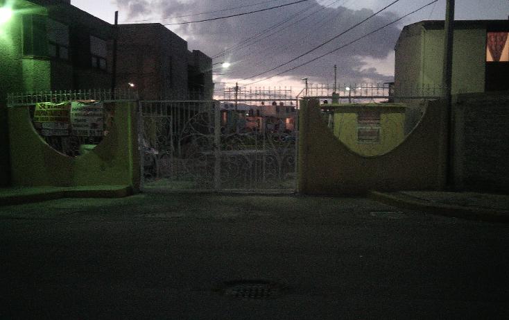 Foto de departamento en venta en  , rinconada de arag?n, ecatepec de morelos, m?xico, 1225681 No. 01