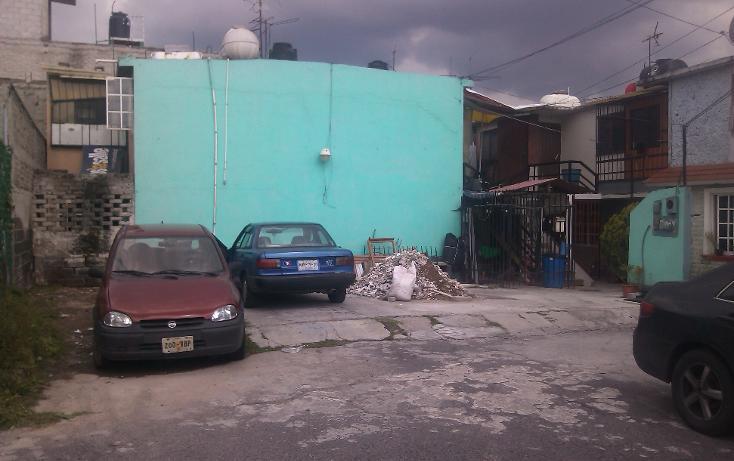 Foto de departamento en venta en  , rinconada de aragón, ecatepec de morelos, méxico, 1245295 No. 01